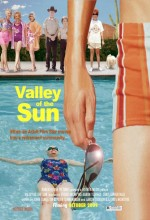 Valley Of The Sun (ı) (2010) afişi