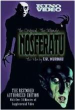 Vampir Nosferatu (1979) afişi