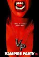Vampire Party (2008) afişi