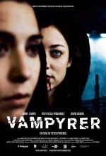 Vampyrer (2008) afişi