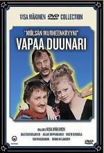 Vapaa Duunari Ville-kalle (1984) afişi