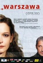 Varşova (2003) afişi