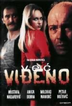 Vec Vidjeno (1987) afişi