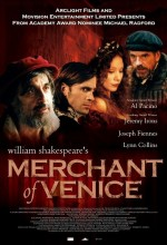 Venedik Taciri (2004) afişi