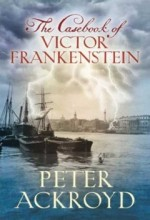Victor Frankenstein'in Rapor Arşivi (1) afişi
