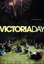 Victoria Day (2009) afişi