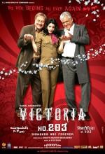 Victoria No. 203: Diamonds Are Forever (2007) afişi