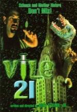 Vile 21 (1998) afişi