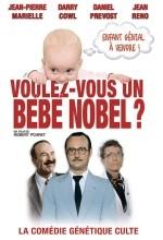 Voulez-Vous un Bebe Nobel? (1980) afişi