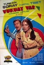 Vukuat Var (1972) afişi