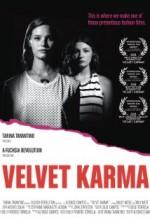 Velvet Karma (2015) afişi