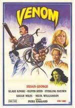 Venom ! (1981) afişi
