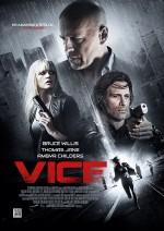 Vice (2015) afişi