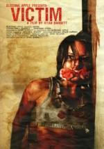 Victim: Femme Fatale (2010) afişi