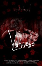Villanelle (2012) afişi
