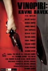 Winepires: Blood Toll (2012) afişi