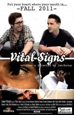Vital Signs (2011) afişi