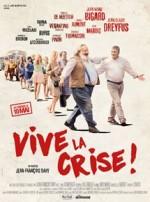 Vive la crise (2017) afişi