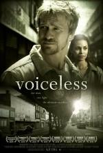 Voiceless (2015) afişi