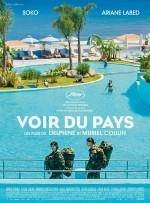 Voir du pays (2016) afişi