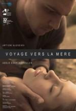 Voyage vers la mère (2014) afişi