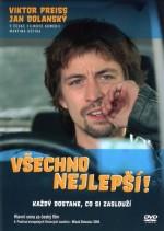 Vsechno Nejlepsi! (2006) afişi