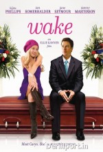 Wake (2009) afişi