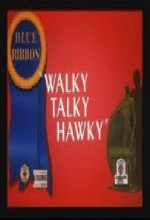 Walky Talky Hawky (1946) afişi