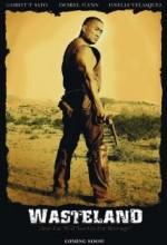 Wasteland (2010) afişi