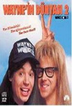 Wayne'nin Dünyası (1993) afişi
