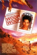 Welcome To Woop Woop (1997) afişi