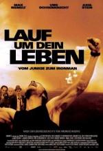 Wenn Wir Uns Begegnen (2008) afişi