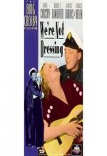 We're Not Dressing (1934) afişi
