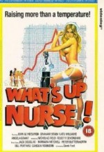 What's Up Nurse! (1977) afişi
