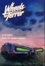 Wheels Of Terror (1990) afişi