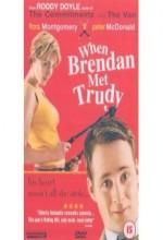 When Brendan Met Trudy (2000) afişi