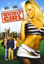 Whirlygirl (2006) afişi