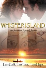 Whisper Island (2007) afişi