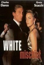 White Mischief (1987) afişi