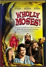 Wholly Moses! (1980) afişi