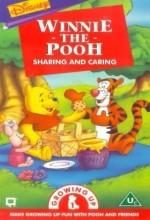 Winnie The Pooh Learning: Sharing & Caring (1998) afişi