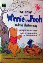 Winnie Ve Rüzgarlı Gün (1968) afişi