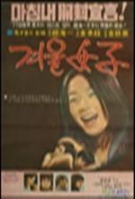 Winter Woman (1969) afişi