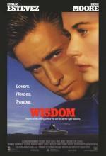 Wisdom (1986) afişi