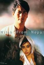 Witch From Nepal (1985) afişi