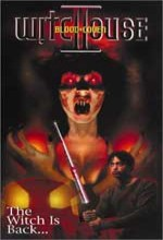 Witchouse 2: Blood Coven (2000) afişi