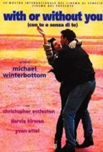 With Or Without You (1999) afişi