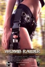 Womb Raider (2003) afişi