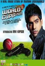 World Cupp 2011 (2009) afişi