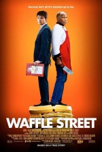 Waffle Street (2015) afişi